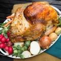 Bếp Eva - Món gà Tây cho đêm Noel ấm áp