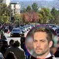 Làng sao - Dàn siêu xe xuất hiện tưởng nhớ Paul Walker