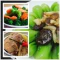 Bếp Eva - Bữa cơm 105.000 đồng: Đắt xắt ra miếng