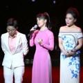 Làng sao - Hà Linh: Tôi sốc khi bị Hồng Nhung cho 0 điểm