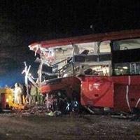Những vụ tai nạn giao thông thảm khốc năm 2013