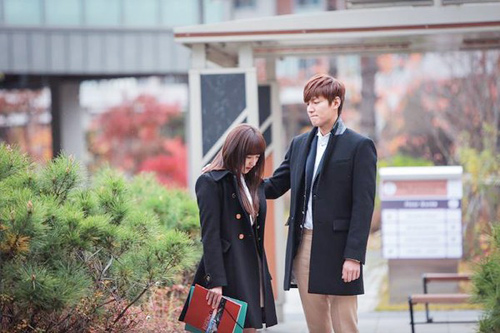 lee min ho chi tien rieng sam do trong the heirs - 5