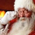 Làm mẹ - Truyện: Sự tích ông già Noel