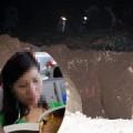 Tin tức - Xác chị Huyền không có ở nghĩa trang Đặng Xá