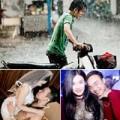 Tình yêu - Giới tính - Top chuyện tình ồn ào nhất năm 2013