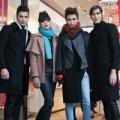 Thời trang - Thí sinh bị loại dự đoán Quán quân VNNTM 2013