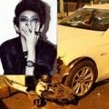 Làng sao - Hoàng Yến: Tôi có lái xe đâu mà xử phạt?