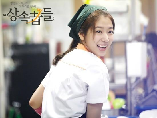 """6 phim han """"nong"""" nhat 2013 - 13"""
