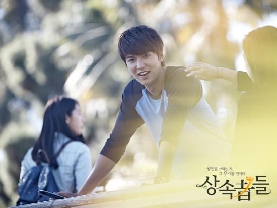 """6 phim han """"nong"""" nhat 2013 - 14"""