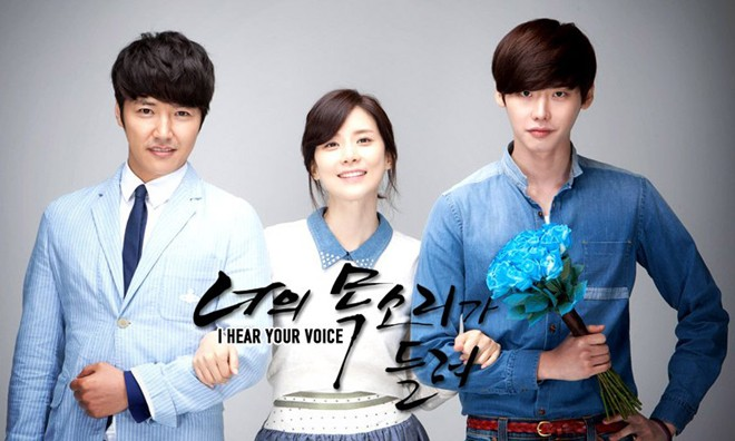 """6 phim han """"nong"""" nhat 2013 - 3"""