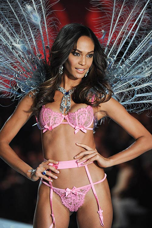 video: man nhan voi victoria's secret show 2013 - 7