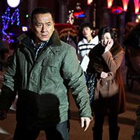 Thành Long trở lại trong  Câu chuyện cảnh sát 2013