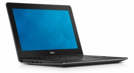 dell gioi thieu laptop chromebook 11 gia re - 1