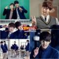 """Xem & Đọc - 6 phim Hàn """"nóng"""" nhất 2013"""