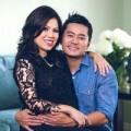 Làng sao - Trương Minh Cường: Phụ nữ đẹp nhất khi có bầu