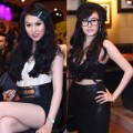 """Làng sao - Phi Thanh Vân tỏa sáng """"đánh bật"""" Bà Tưng"""
