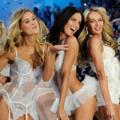 Thời trang - Video: Mãn nhãn với Victoria's Secret Show 2013