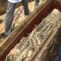 Tin tức - Khai quật ngôi mộ cổ 300 tuổi tại Hà Nội