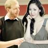 """""""Xem mặt"""" chồng sắp cưới của Ngô Phương Lan"""