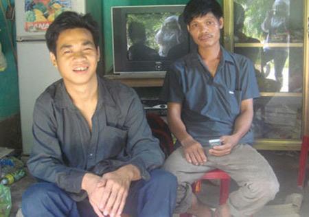 """top tinh yeu """"coc cach"""" nhat 2013 - 4"""