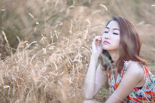 3 hot girl 'bi an' xinh dep nhat 2013 - 3