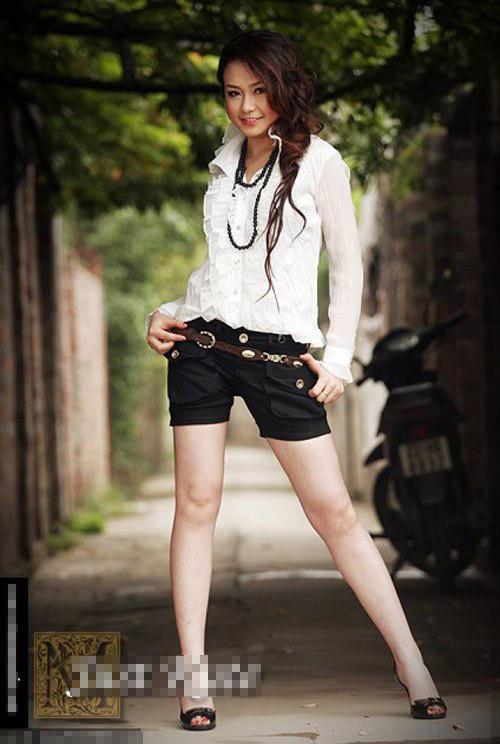 3 hot girl 'bi an' xinh dep nhat 2013 - 15