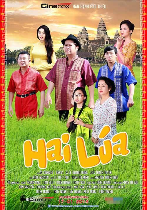 phuong my chi tung nhac phim hai tet 2014 - 6