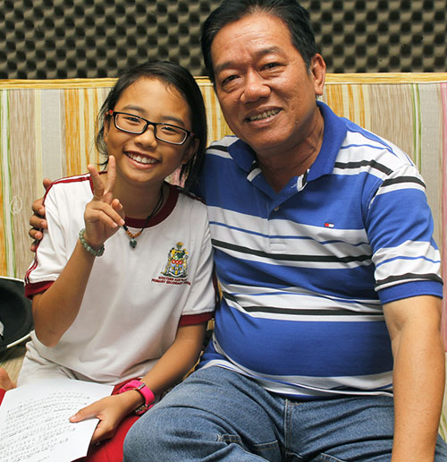 phuong my chi tung nhac phim hai tet 2014 - 5