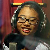 Phương Mỹ Chi tung nhạc phim hài Tết 2014