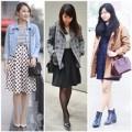 Thời trang - Đông có nắng, quý cô yêu mẫu áo khoác nào?