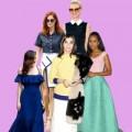 Thời trang - Điểm mặt 20 mỹ nhân mặc đẹp nhất năm