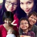 Nhà đẹp - Tổ ấm của 3 bà mẹ đơn thân nổi tiếng Vbiz