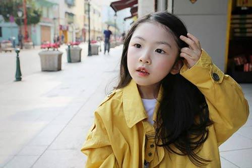 150 tên đẹp vần N-Y cho bé gái 2014 - 3