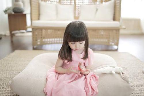 150 tên đẹp vần N-Y cho bé gái 2014 - 1