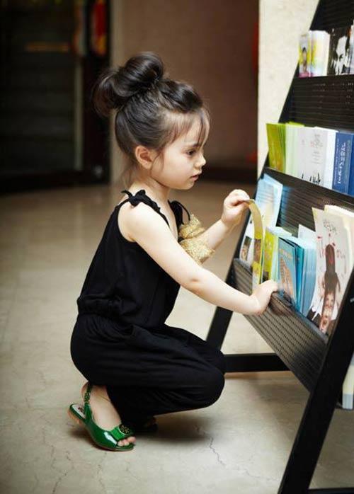 150 tên đẹp vần N-Y cho bé gái 2014 - 2