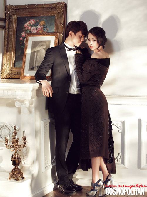 co gia su cua the heirs don giang sinh tren tap chi - 5