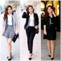 Thời trang - Bí quyết diện đẹp mà tiết kiệm ngày Đông