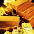 Mua sắm - Giá cả - Vàng lại quay đầu giảm mạnh