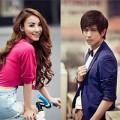 Làng sao - Ngân Khánh, Tim thi Bước nhảy hoàn vũ 2014