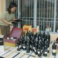 Hà Nội: Lại phát hiện gần 10.000 chai rượu không đạt chuẩn