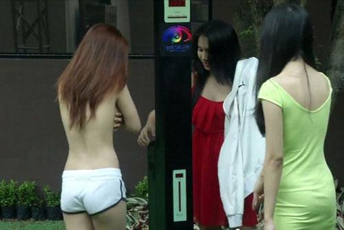 vu gameshow khoa than: vtv khong lien quan - 3