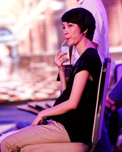 """top sao bau """"tham viec"""" nhat 2013 - 9"""