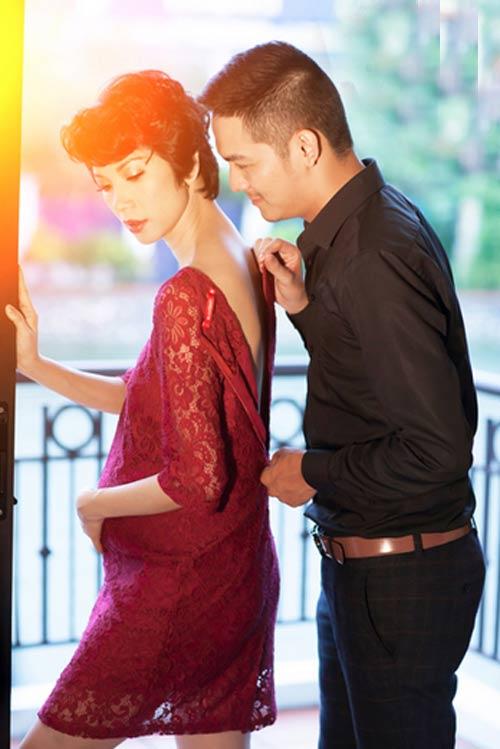 """top sao bau """"tham viec"""" nhat 2013 - 7"""