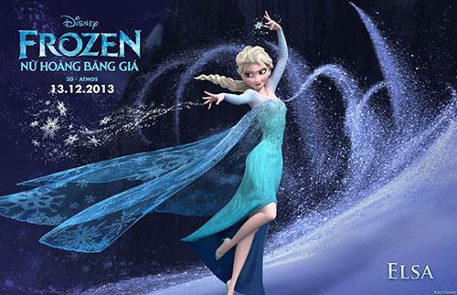 phim frozen: nhung anna va elsa giua doi thuc - 3