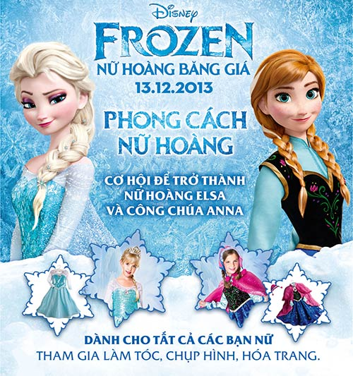 phim frozen: nhung anna va elsa giua doi thuc - 4