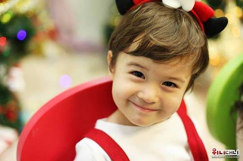 250 tên đẹp vần L-V cho bé trai 2014 - 3