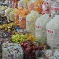 Tin tức - Kẹo mứt Trung Quốc tràn ngập các chợ