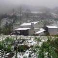 Tin tức - Sa Pa: Tuyết rơi đẹp như ở Châu Âu