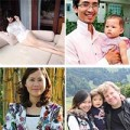 Làm mẹ - Điểm lại những bà  mẹ hot nhất 2013