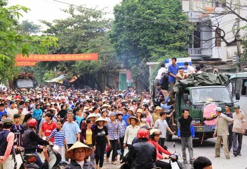 nhung tai bien san khoa chan dong nam 2013 - 2